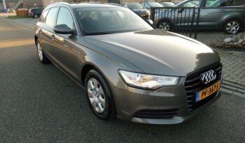 Audi A6 Avant 2.0 TDI Pro Line, BJ`2013, Navigatie, Multimedia, Xenon !nl vol